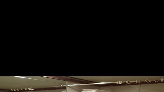 Łazienka w pokoju typu TWIN