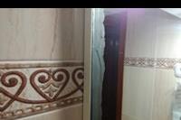 Hotel Castillo Beach Bungalows - Grzyb na lustrze