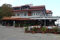 Hotel Kymata - budynek główny