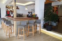 Hotel Kymata - bar