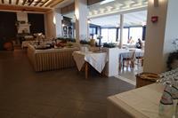 Hotel Kymata - restauracja