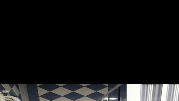 łazienka w pokoju standard