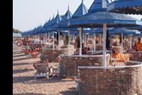 Hotel Red Sea Grand Resort - Plaża w hotelu Grand