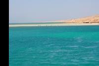 Hotel Red Sea Grand Resort - Orange Bay przy wyspie Giftun