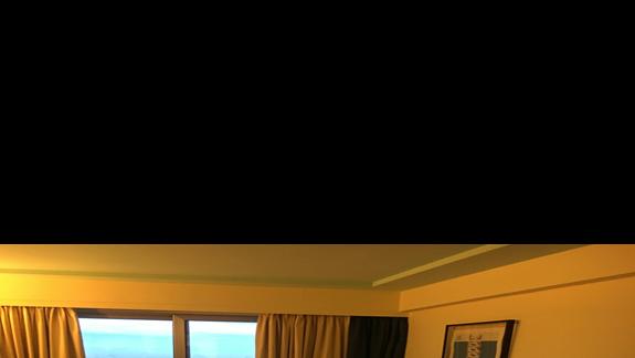 Pokój w  hotelu Apostolata Island Resort&Spa