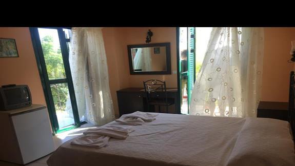 Pokój w hotelu Tara Beach