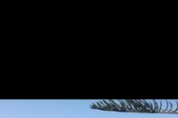 Hotel Armas Bella Luna - Widok z pokojowego tarasu.
