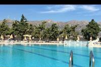 Hotel Sovereign Beach -
