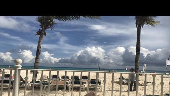 Plaża 😉