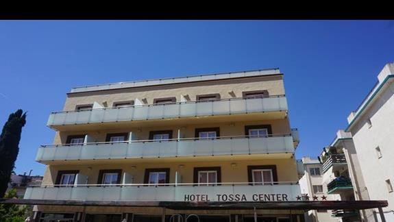 widok na budynek - II cz.