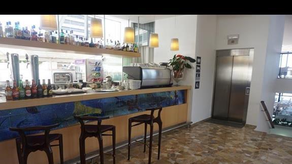 recepcja- lobby bar