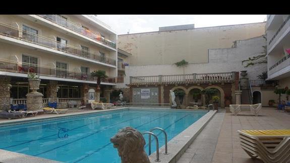 teresn hotelowy