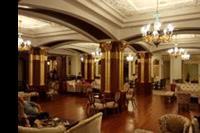 Hotel Kamelya Fulya - Jeden z barów