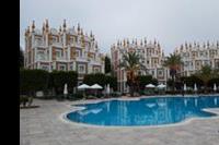 Hotel Kamelya Fulya - Obejście