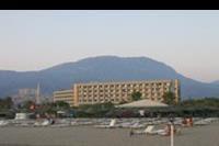 Hotel Dinler - Hotel i okolica