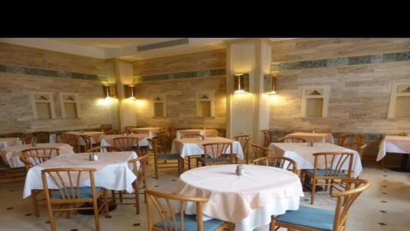 Restauracja  hotelu Creta Star