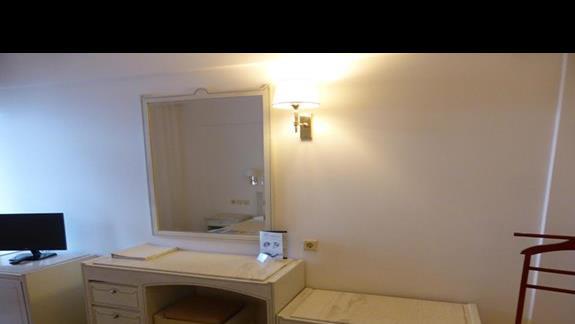 Pokój  w hotelu Creta Star