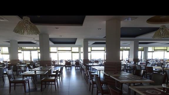 restauracja w hotelu Seabank