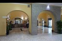 Hotel Paradise Bay Resort - lobby w hotelu Paradise Bay