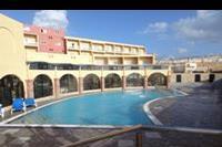 Hotel Paradise Bay Resort - basen w hotelu Paradise Bay