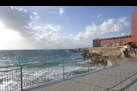 Hotel Paradise Bay Resort - widok na zatokę z hotelu Paradise Bay