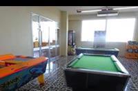 Hotel Paradise Bay Resort - sala gier w hotelu Paradise Bay