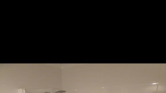 łazienka w pokoju standardowym  w hotelu Paradise Bay