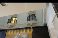 Hotel Maritim Antonine - widok na pokoje bez okna w hotelu Maritim