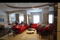 Hotel Maritim Antonine - lobby w hotelu Maritim