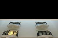 Hotel Maritim Antonine - widok na pokoje ekonomiczne bez okna w hotelu Maritim