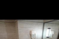 Hotel Maritim Antonine - lazienka w pokoju standardowym w hotelu Maritim