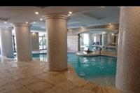 Hotel Maritim Antonine - basen kryty w hotelu Maritim