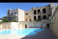 Hotel Maritim Antonine - basen w hotelu Maritim