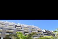 Hotel Maritim Antonine - widok na hotel Maritim