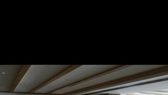 restauracja w hotelu Maritim