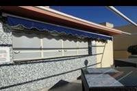 Hotel Plaza & Plaza Regency - bar na dachu czynny w sezonie letnim w hotelu Plaza