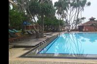Hotel Ranweli Holiday Village - basen