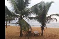 Hotel Ranweli Holiday Village - plaża