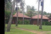 Hotel Ranweli Holiday Village - teren hotelu