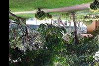 Hotel Club Palm Bay - teren hotelu - laguna