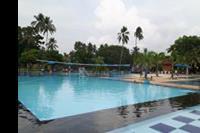 Hotel Club Palm Bay - basen