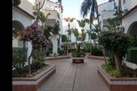 Hotel Park Club Europe - Kompleks budynków z pokojami