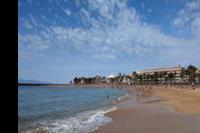 Hotel Park Club Europe - Najbliższa plaża
