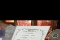 Hotel Palmeras Beach - Karta alkoholi w pool barze