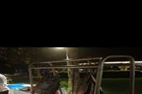 Hotel Palmeras Beach - Na kolację tuńczyk z grilla