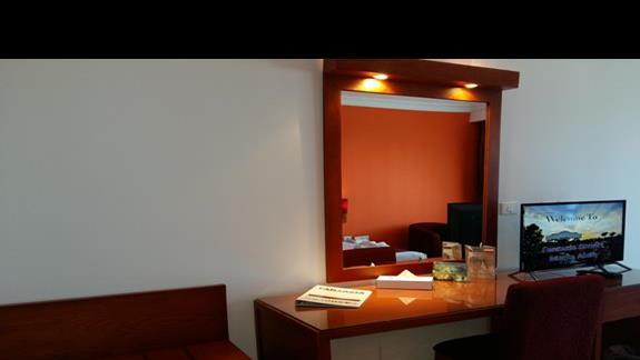 pokój superior hotelu Fantazia Resort