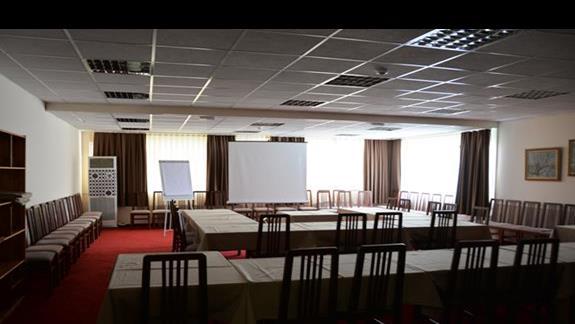 Sala konferencyjna w Hotelu Filip