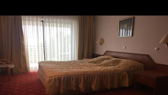Pokój Hotel Bellevue
