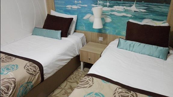Pokój Izgrev Spa & Aquapark