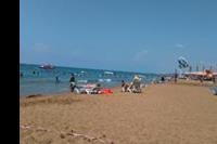 Hotel Club Side Coast - plaża
